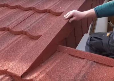 Fairfield roofing contractor image