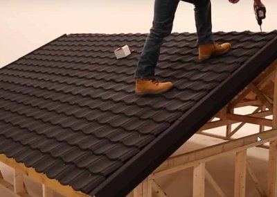 photo of Fairfield Roofing Company